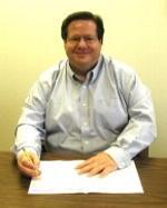 John Brentar, Ph.D.
